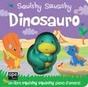 Squishy Squashy Dinosauro