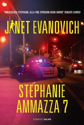 Stephanie ammazza 7