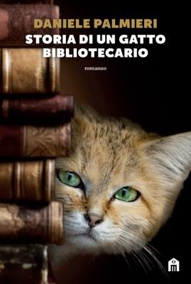 Storia di un gatto bibliotecario