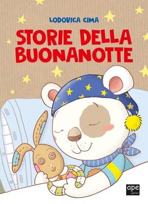 Storie della buonanotte. Ediz. brossura