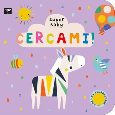 Super baby - Cercami