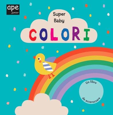 Super Baby Colori