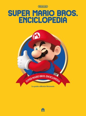 Super Mario Bros. Enciclopedia