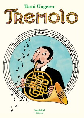 Tremolo. Ediz. illustrata