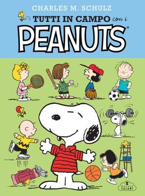 Tutti in campo con i Peanuts