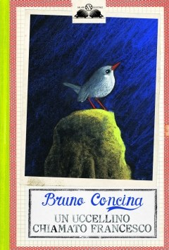 Un uccellino chiamato Francesco