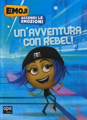 Un'avventura con Rebel. Emoji