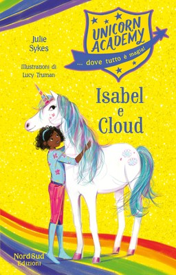 Unicorn Academy - Isabel e Cloud