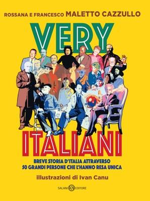 Very Italiani