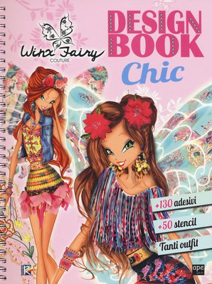 winx look book chic