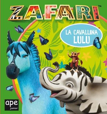 Zafari - La cavallina Lulù