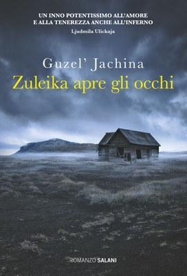 Zuleika apre gli occhi